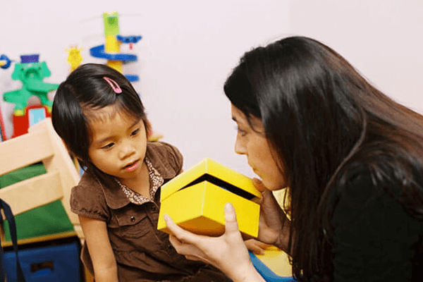 speech language therapy in NY