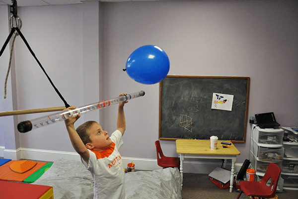 NY occupational therapy