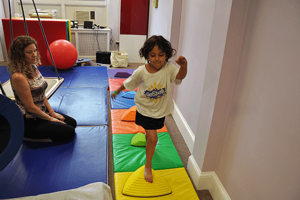 pediatric occupational therapy in ny and nj